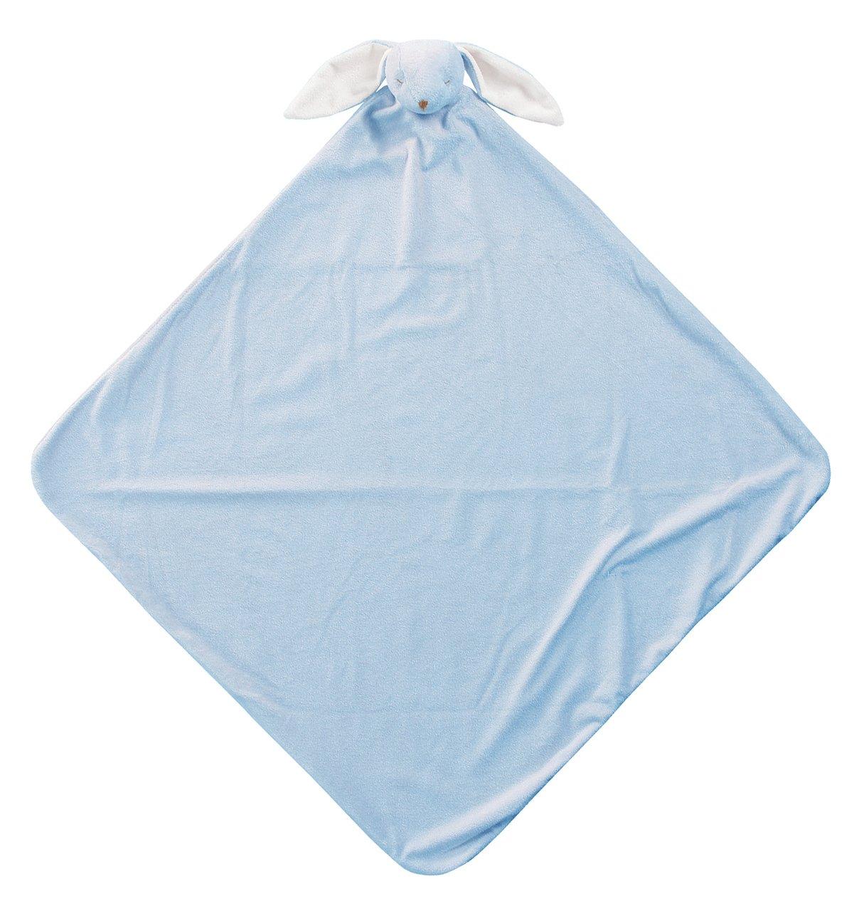 Angel Dear Napping Blanket, Blue Bunny durch Angel Dear