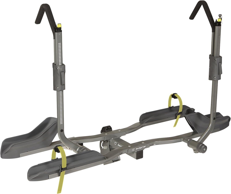 1. Swagman Semi 2.0 2-Bike Platform Rack