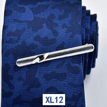 Clip de Corbata Vestido de Negocios de Cobre para Hombres Clip de ...