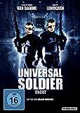 Universal Soldier (Uncut)