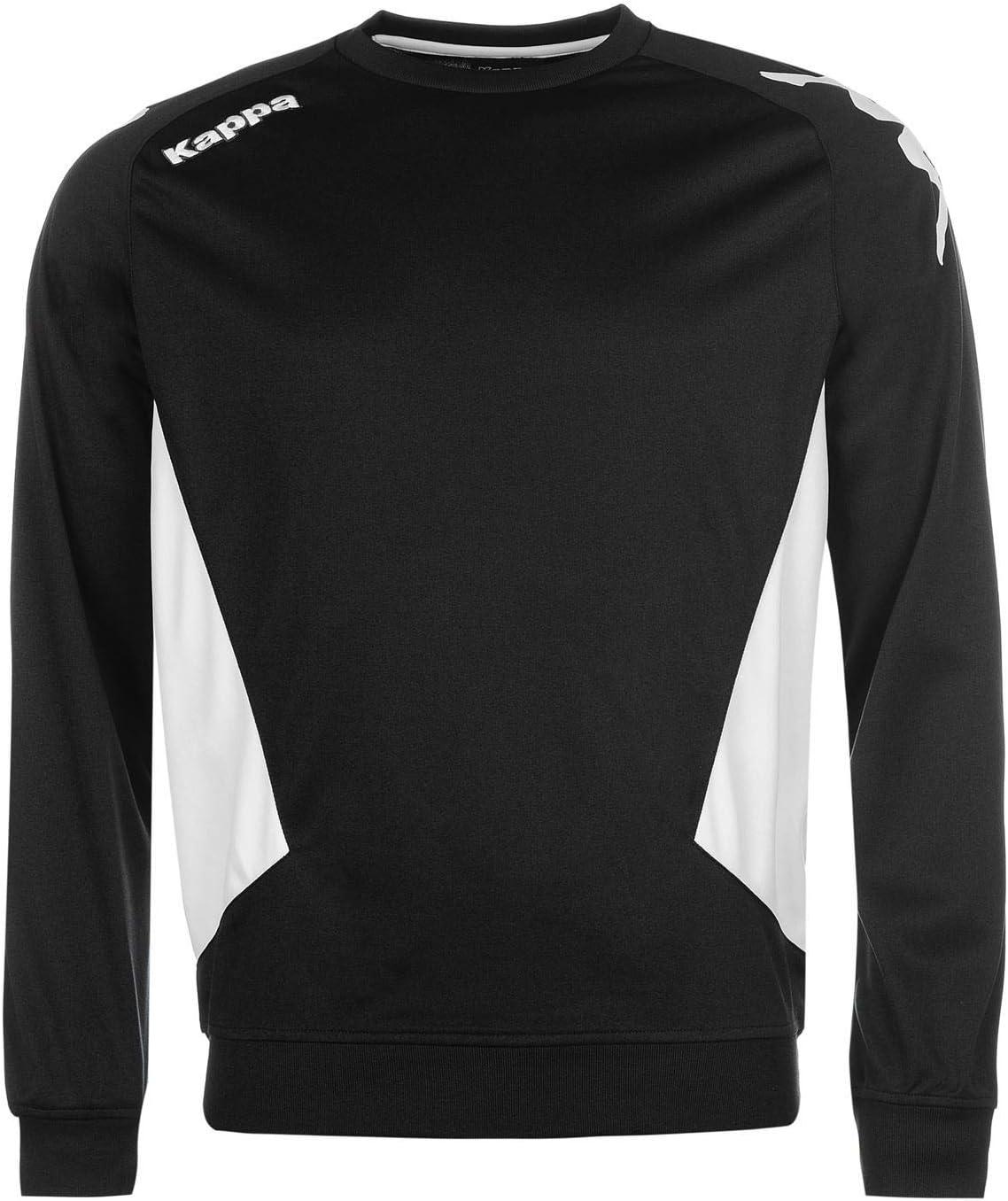 Kappa Cremone Sweat-Shirt de Sport pour Homme