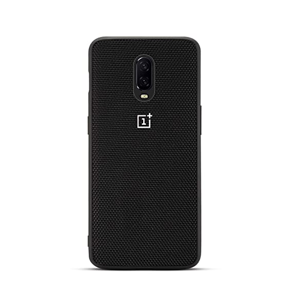 480821abc97 GOGODOG OnePlus 6T Case Full Cover Ultra Thin Matte Anti Slip Scratch  Resistant Carbon Fiber Fashion