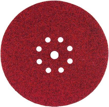 Sanding Discs With Arbor 18mm 10pcs Proxxon 28982 Disques Abrasifs