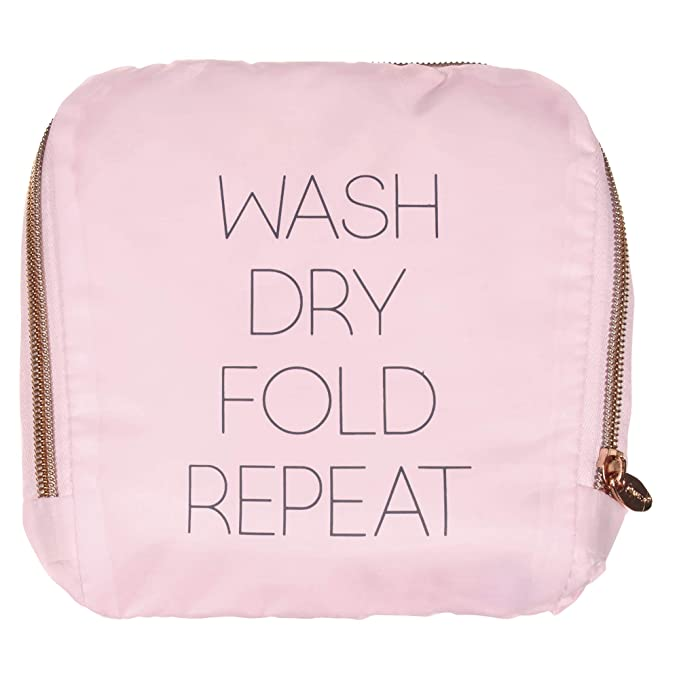Amazon.com: Miamica Bolsa de viaje para la colada, lavar ...