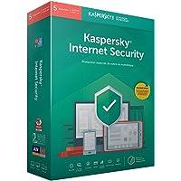 Kaspersky Internet Security 2019 (5 Postes / 1 An)
