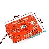DROK Multifunction Mega328 NPN/PNP Transistor