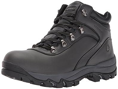 Men's Apex Mid Hiking Boot (44-45 M EU/11.5 D(M) US Black)