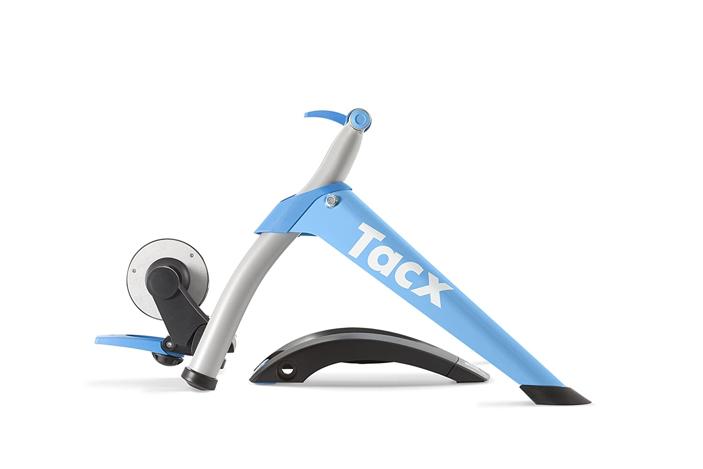 Tacx Heimtrainer Satori Smart Blau One size