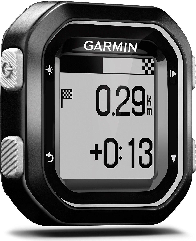 Ouku Garmin® edge25 Bike Fahrrad Computer GPS + GLONASS Wasserdicht Ultra Light (UL) Smart Empfindlichkeit Konnektivität & Share Genauigkeit