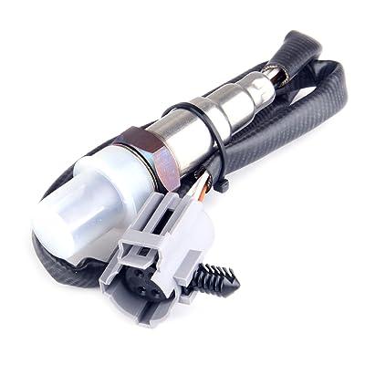 SCITOO Oxygen Sensor Front Upstream 234-4076 SG181 Compatible fit for Dodge Avenger Jeep Wrangler: Automotive