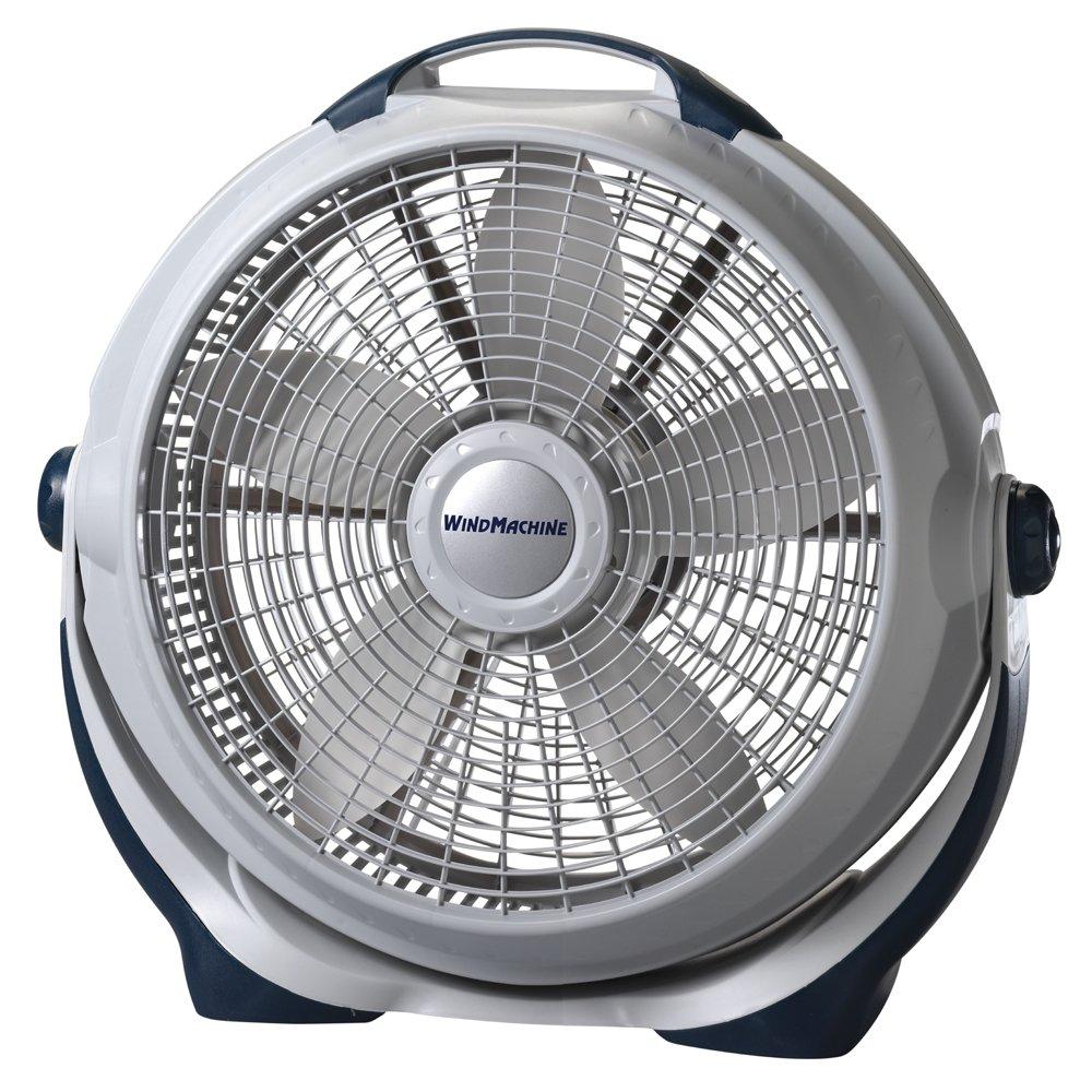 Lasko 3300 20'' Wind Machine 3 Speed Cooling 3300