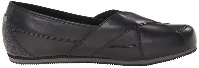 6690ee515871 Amazon.com  MOZO Women s Sport Leather Work Shoe  Shoes