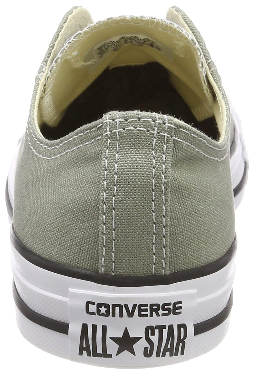dbe7c9548494 Converse Adults  CTAS Ox Dark Stucco Trainers  Amazon.co.uk  Shoes   Bags