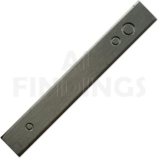 Steel Riveting stake and clock repair clockmakers tool