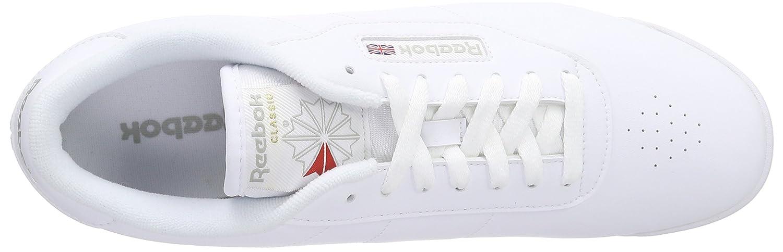 reebok classic princess shoe womens