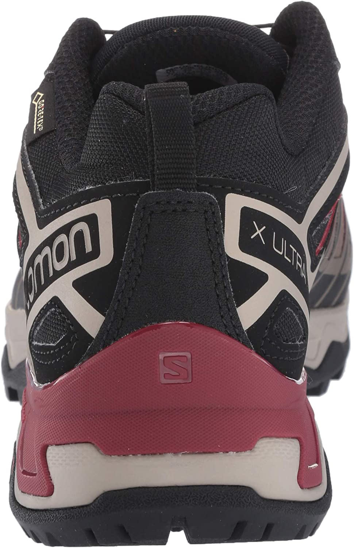 Chaussures de Randonn/ée Basses Homme SALOMON X Ultra 3 GTX