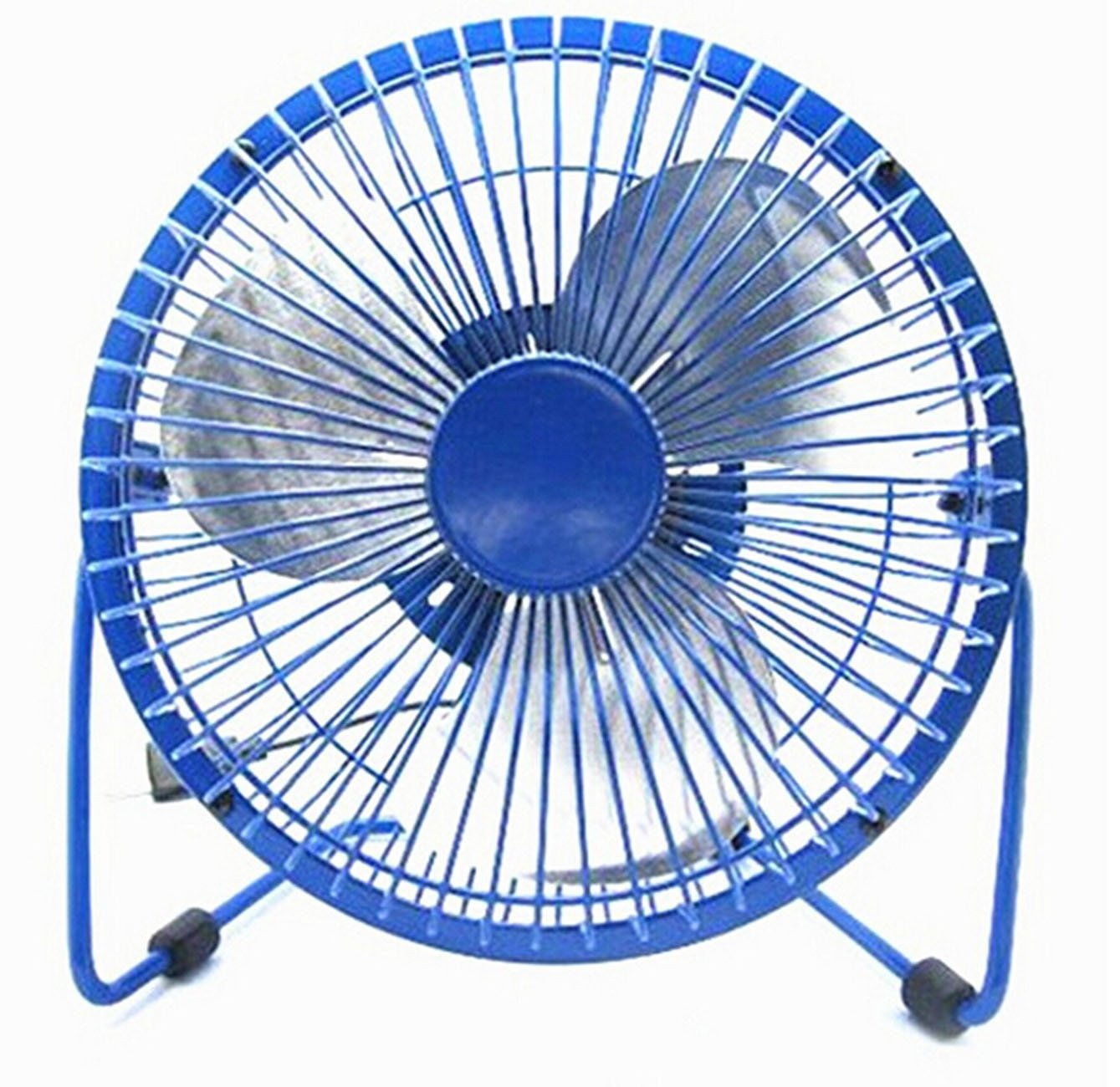 KingWinX 6 Portable USB Mini Cooler Fan, Blue LYSB00ZUN8TOQ-ELECTRNCS