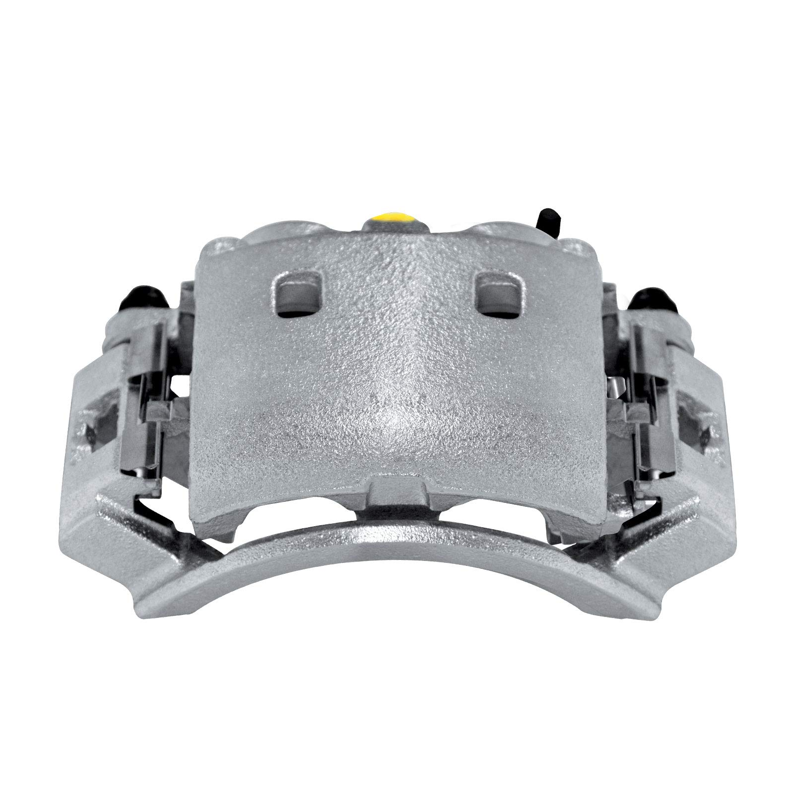 Brake Caliper Unloaded Cardone 18-B4638A Remanufactured Domestic Friction Ready