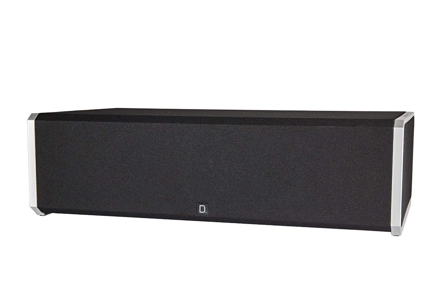 """Definitive Technology CS9040 High-Performance Center Channel Speaker with Integrated 8"""" Bass Radiator"""