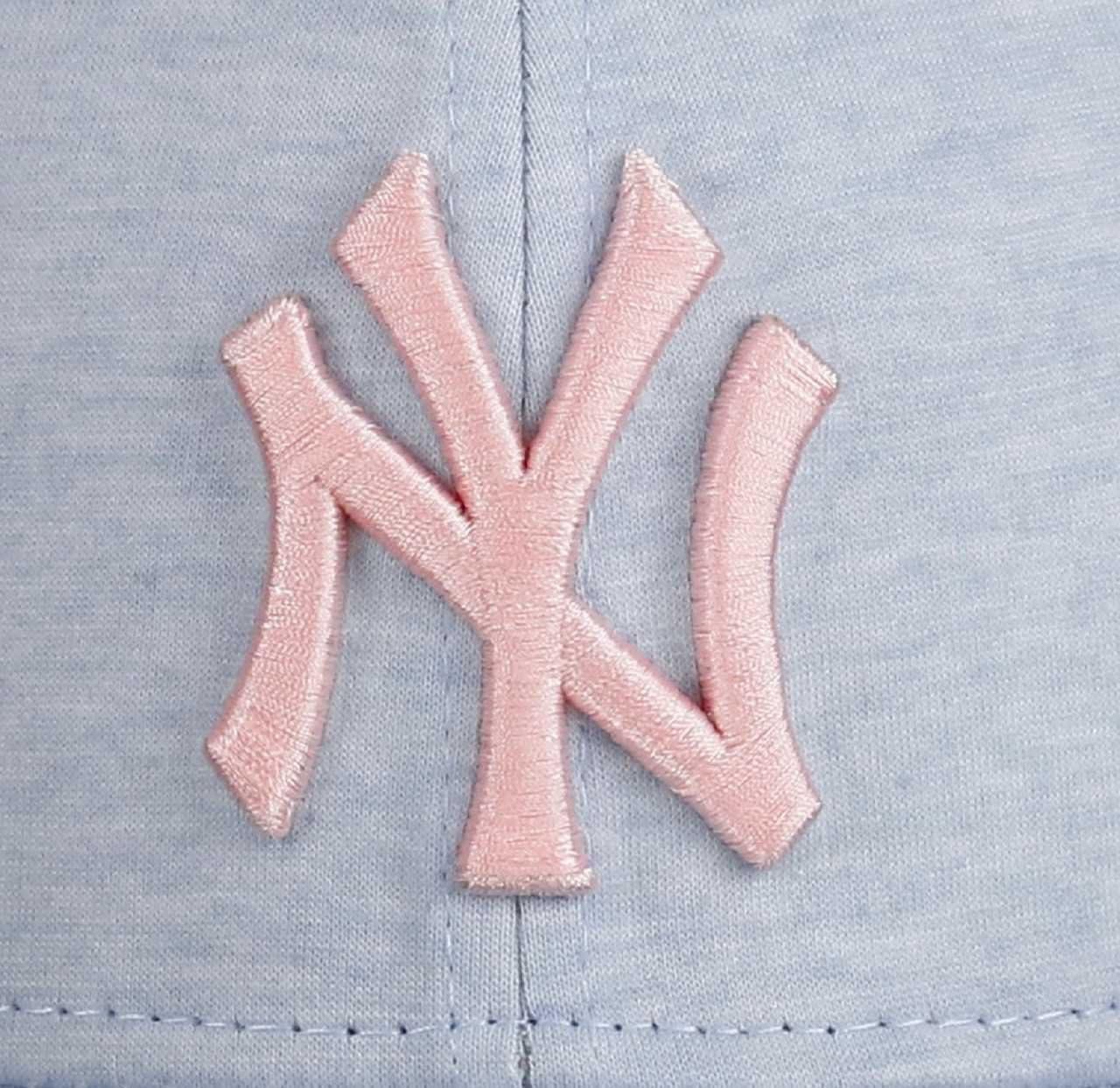 New Era Jersey Brights 39THIRTY Cap NEYYAN/ Unisex Erwachsene /Linie New York Yankees