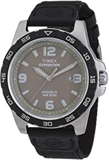Timex Expedition Rugged Metal Analog Watch - Men39;s