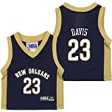 Outerstuff NBA Anthony Davis New Orleans Pelicans Infants and Toddlers Jersey