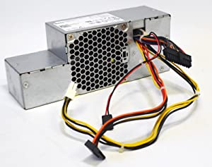 Power Supply 235w for Dell Optiplex 380, 760, 780, 960 Small Form Factor RM112,67T67,R225M,R224M,WU136,H255T,G185T,GPGDV Replaces: F235E-00,L235P-01,H235-00,D235ES-00,AC235AS-00