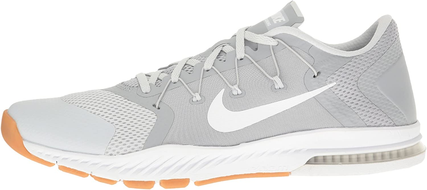MEN/'S NIKE ZOOM TRAIN COMPLETE RUNNING SHOES SNEAKERS 882119 004 NEW SIZE 11.5