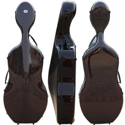 Amazon.com: yinfente para violonchelo de 4/4 tamaño completo ...