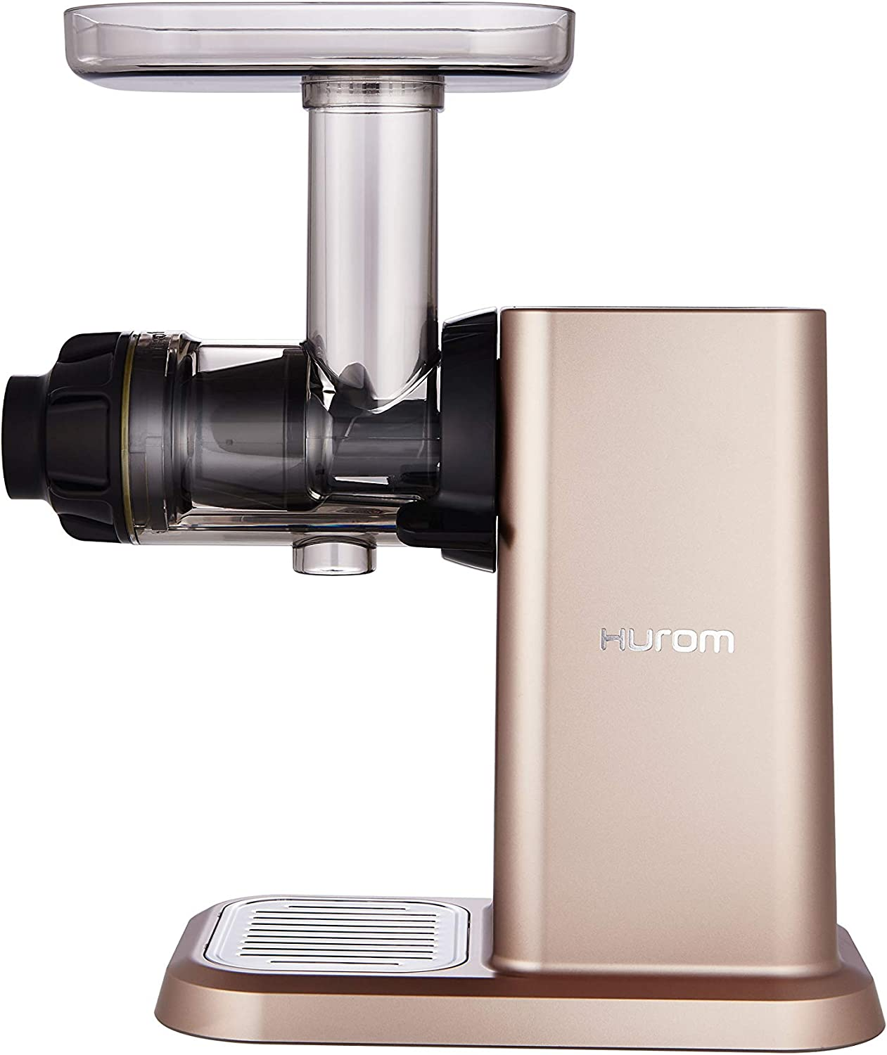 Best Hurom Juicer 2021 - Reviews & Buying Guide 5