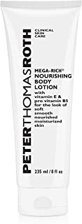 product image for Peter Thomas Roth Mega-Rich Nourishing Body Lotion, for Dry and Dehydrated Skin