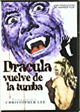 Drácula vuelve de la tumba [DVD]