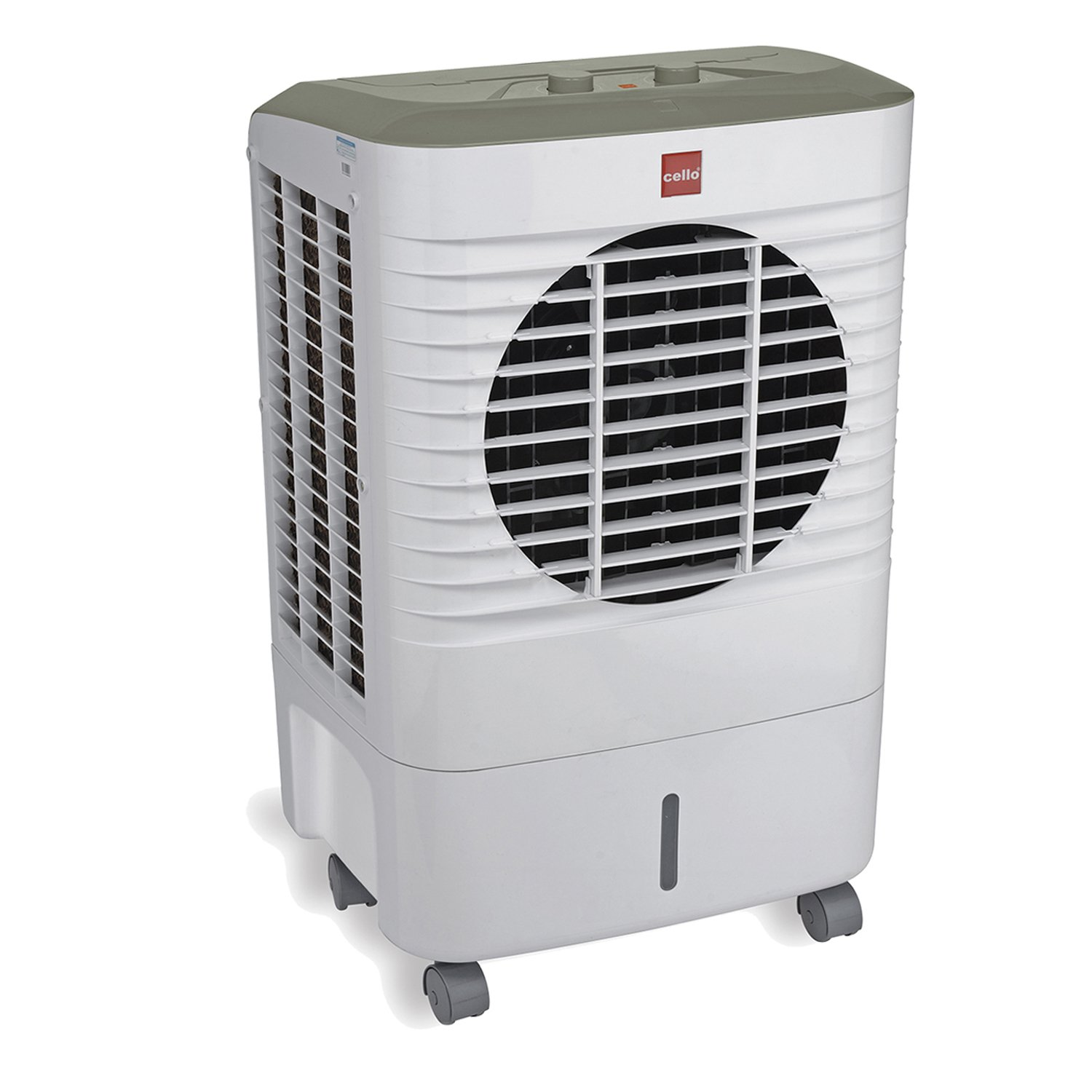 Cello Smart Plus 22 Room Air Cooler 30 LitresPrice in ...
