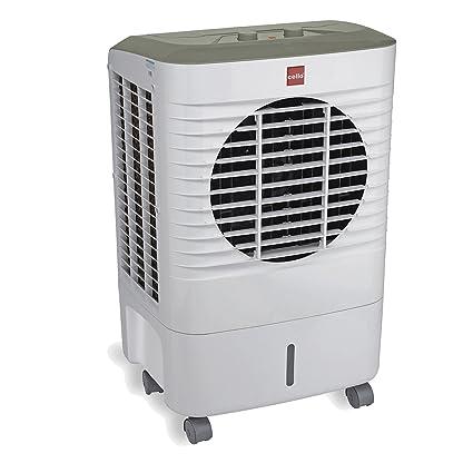 Cello Smart 30 Ltrs Mini Desert Air Cooler (White)