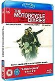 The Motorcycle Diaries (2004) ( Diarios de motocicleta ) ( Voyage à motocyclette ) [ NON-USA FORMAT, Blu-Ray, Reg.B Import - United Kingdom ]