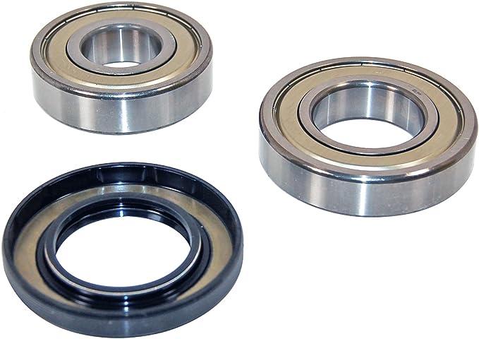 Bosch Siemens lavadora Drum Kit rodamientos y Seal. Genuine número ...