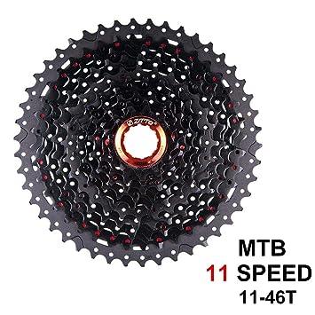 Mountain Freewheel Cover Road Bike Aluminum Alloy Flywheel Replacement