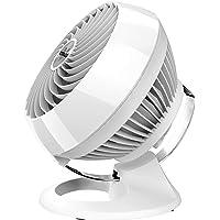 Vornado Air Circulator 460 Small Air Circulator, White
