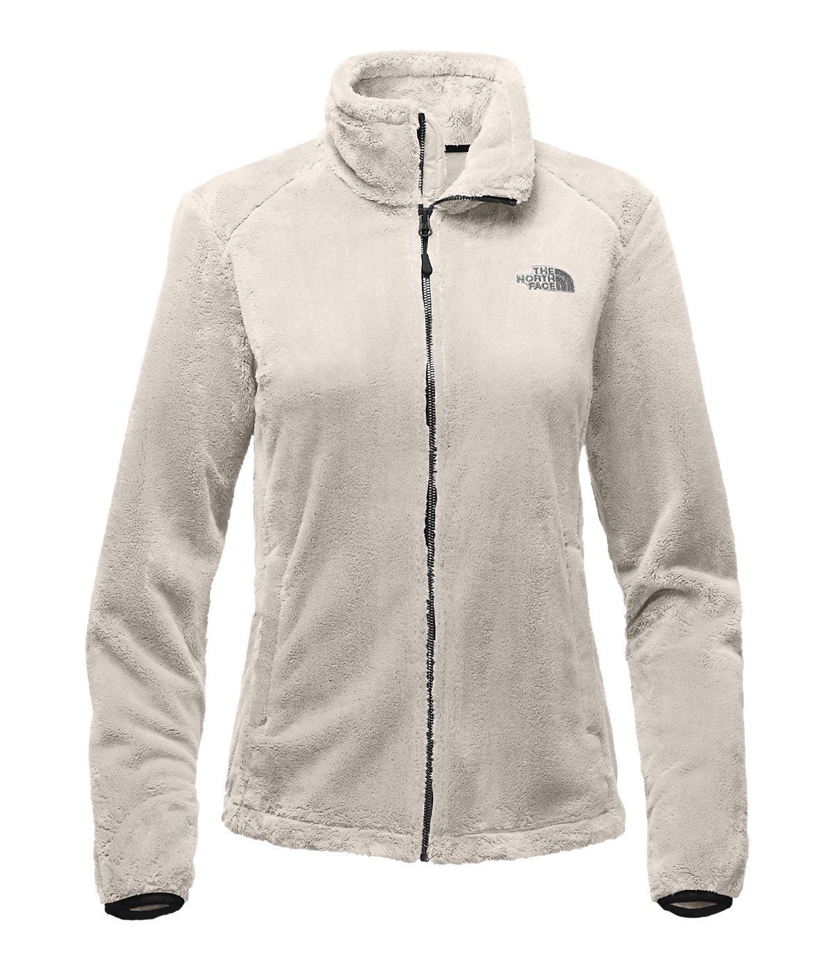 The North Face Osito 2 Jacket Women's Vaporous Grey 3X-Large