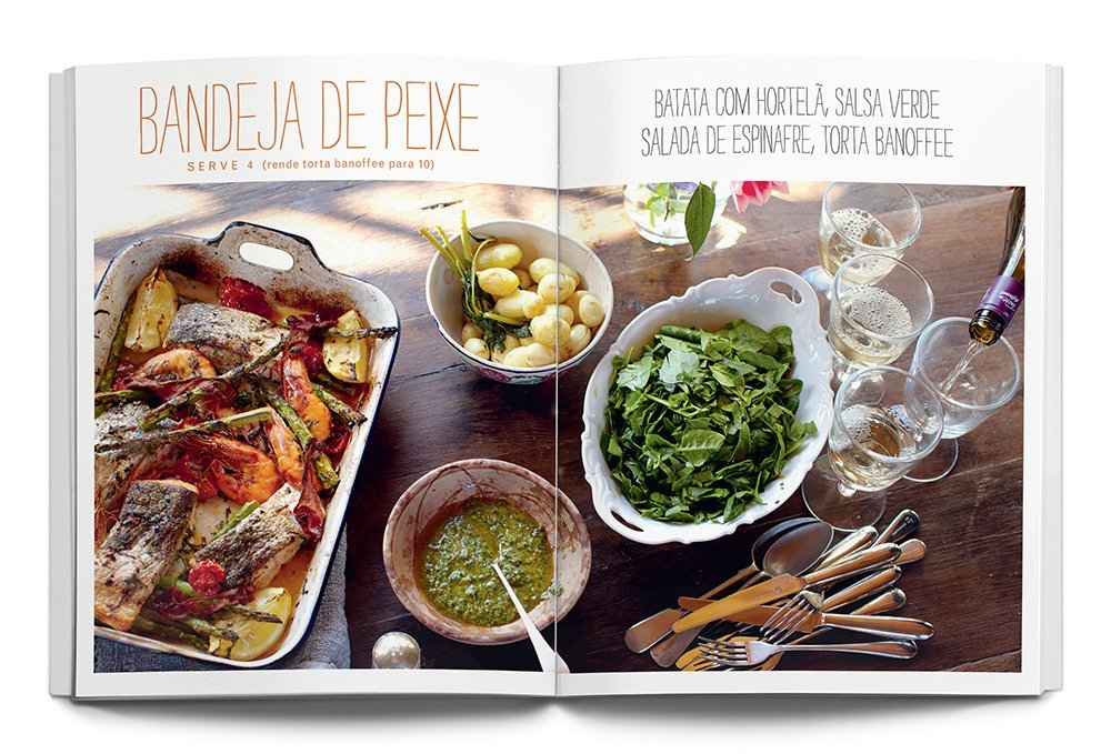 30 Minutos e Pronto - 30 Minutes Meal (Em Portugues do Brasil): Jamie Oliver: 9788525051356: Amazon.com: Books