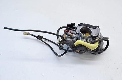 Amazon com: HONDA 16100-HP1-673 CARBURETOR (QA16A B): Automotive