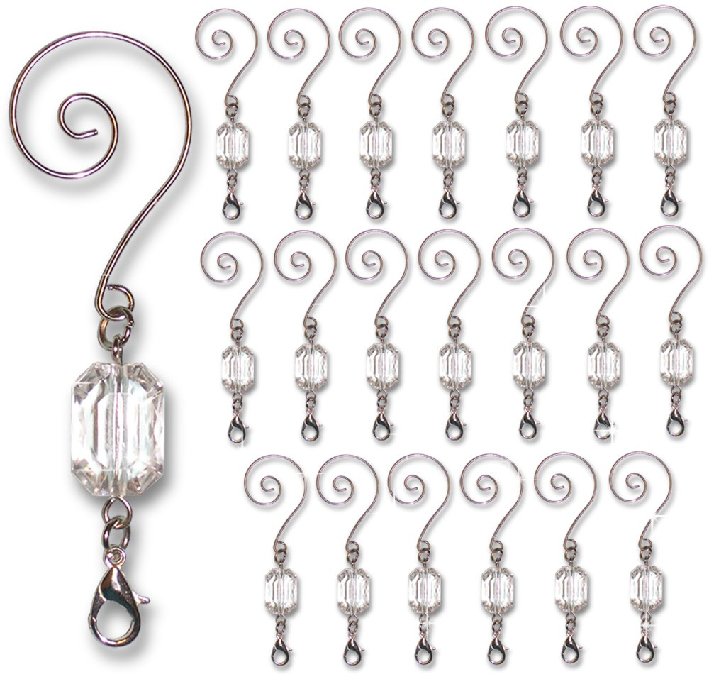You searched for: ornament hooks! Etsy is the home to thousands of handmade, vintage, and one-of-a-kind products and gifts related to your search. No matter what you're looking for or where you are in the world, our global marketplace of sellers can help you find unique and affordable options. Let's get started!