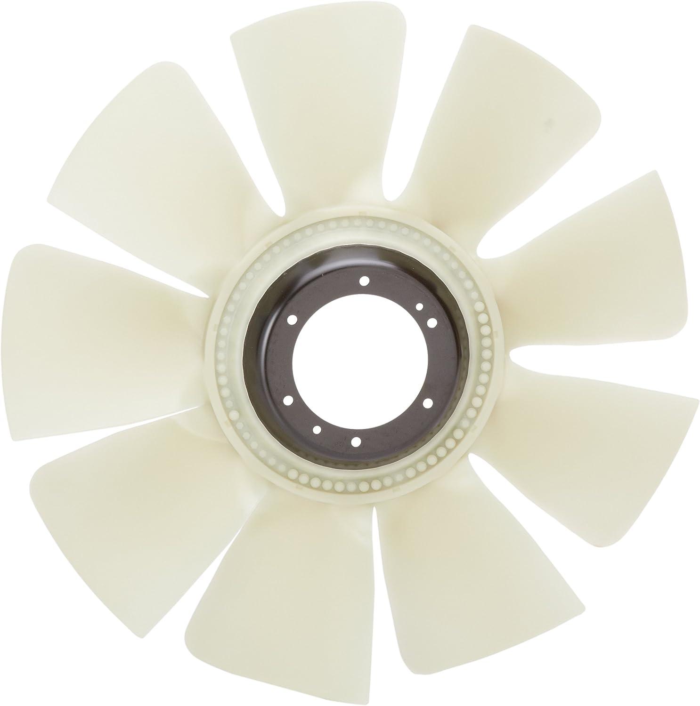 Genuine Chrysler 52028878AB Cooling Fan