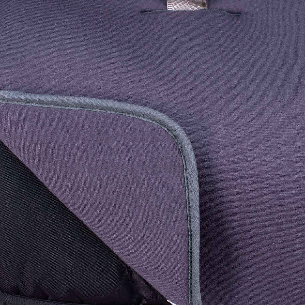Black Rayo JANABEBE housse r/éversible universal couverture pour poussette