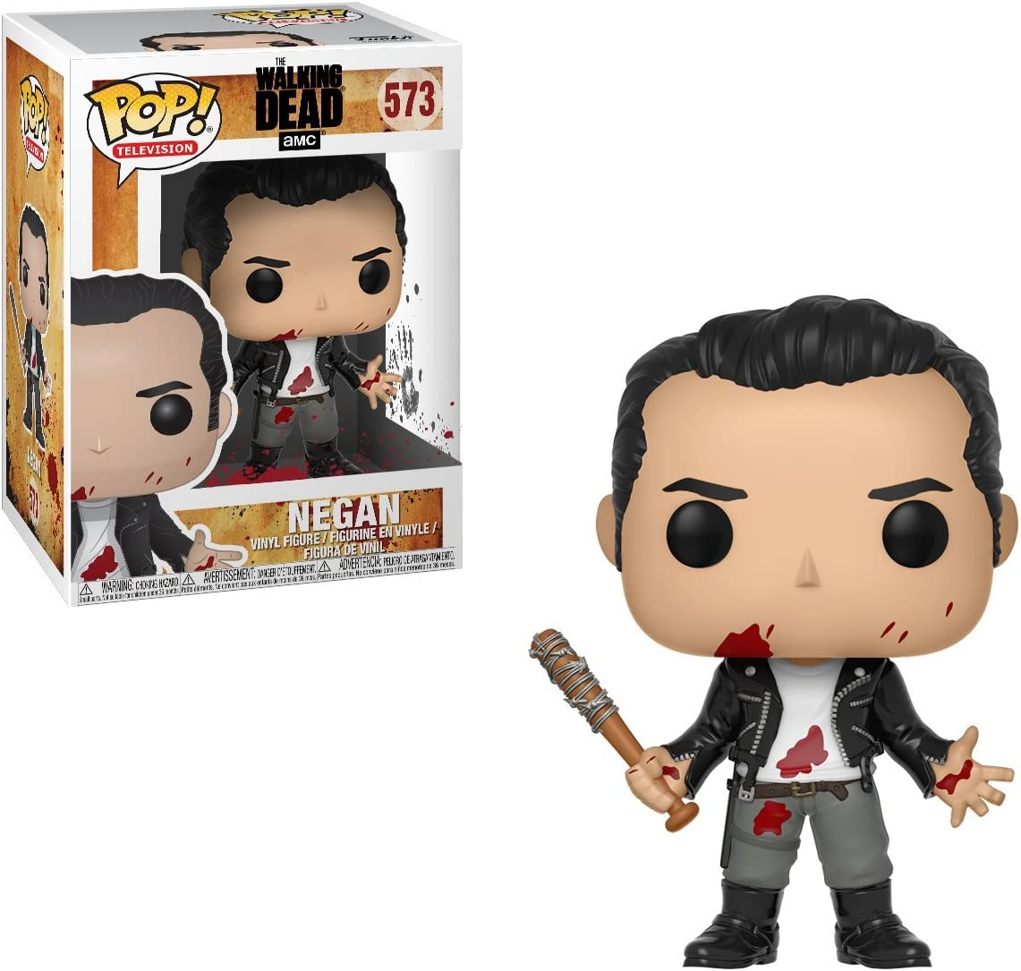 BRAND NEW FUNKO POP FIGURE 16 DESIGNS TO CHOOSE FROM THE WALKING DEAD