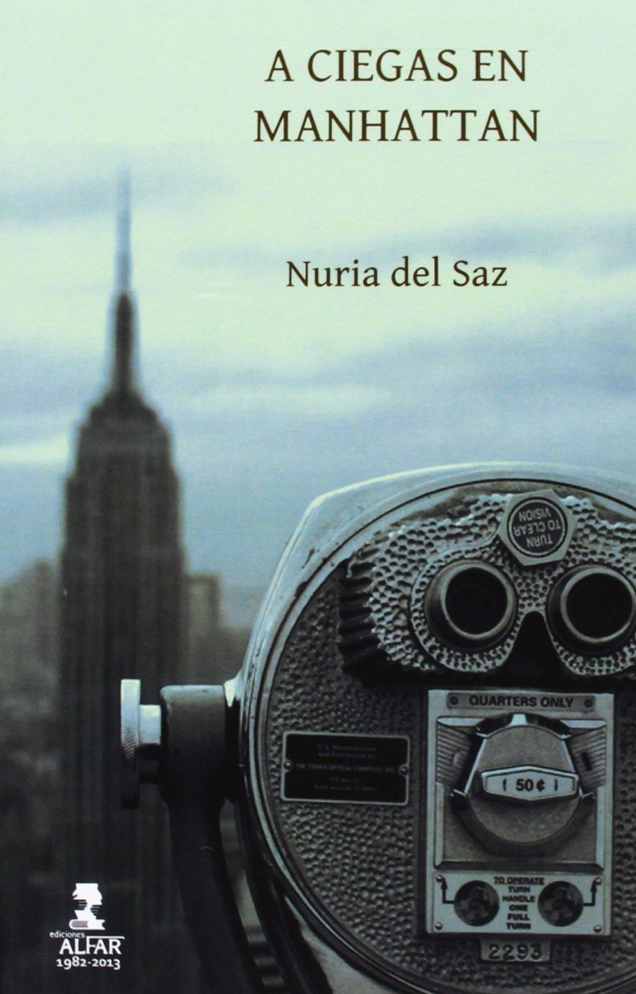 A ciegas en Manhattan: Sin vista pero sin pausa Fuera de colección ...