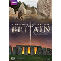 A History of Ancient Britain - Series 1
