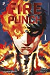 Fire Punch Volume 01