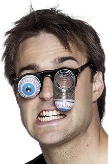 googly eyes party glasses amazon co uk toys games