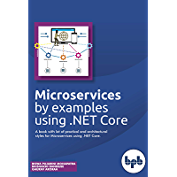 Microservices by example using .NET Core